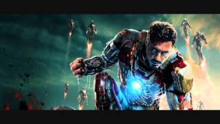 Iron Man 3 - Music From Trailer #2 (The Hit House - Basalt)