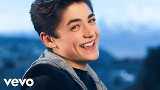 Asher Angel Getaway Official Audio