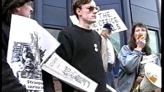 Winston Green Prison, 1995 (Paul Taylor, Strangeways)