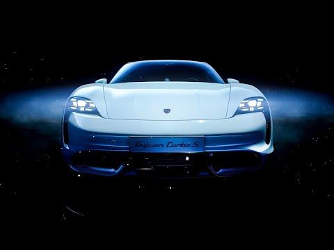 Porsche Taycan enters the digital world via Gran Turismo Sport