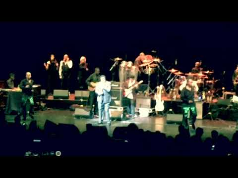 Al Green - Let's Stay Together - Bass Concert Hall - Austin, TX - April 24, 2019