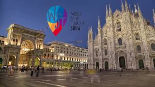 WST - World Sport Tourism Show in Italy by EVINTRA