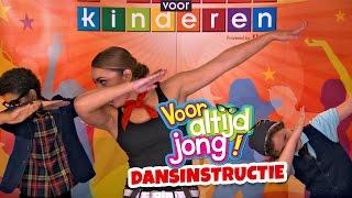 Voor altijd jong!  - dansles - Kinderen voor Kinderen