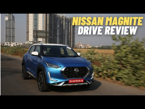 Nissan Magnite Review - The best car you can buy for less than Rs 6 Lakh?