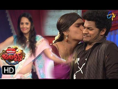 Jabardasth |  23rd November 2017| Full Episode | ETV Telugu