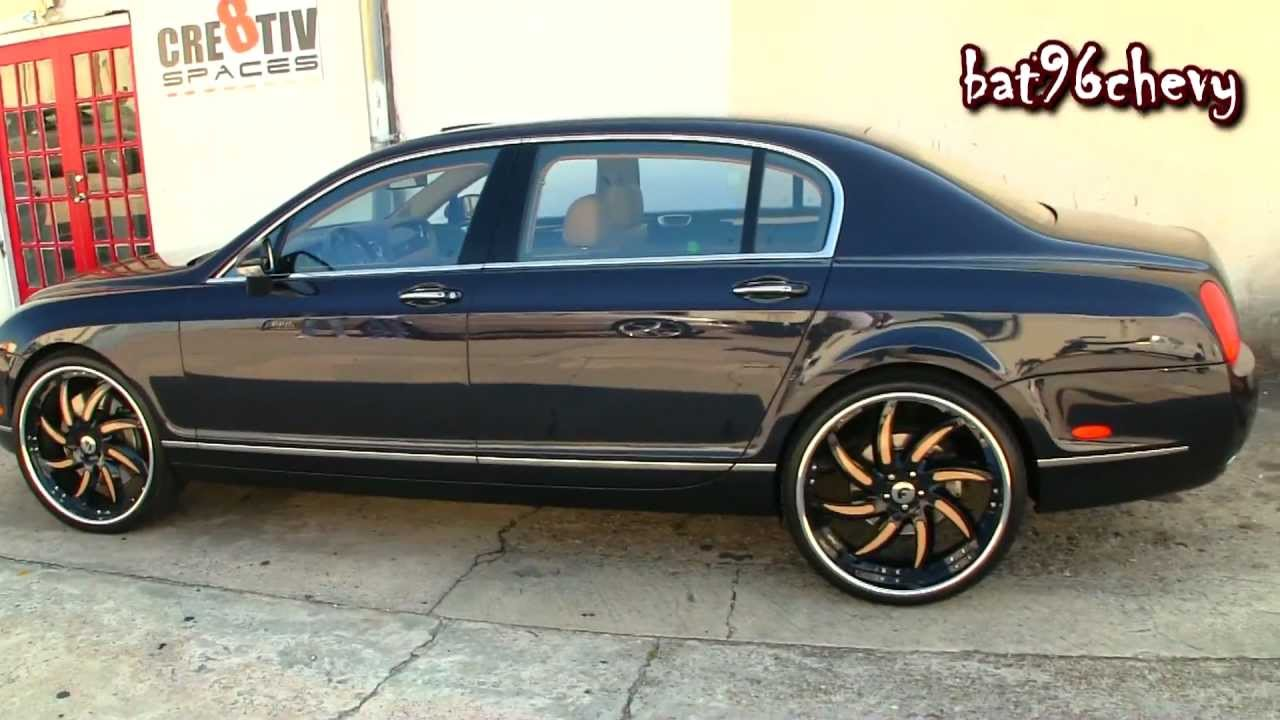 2012 bentley continental flying spur on 24 forgiatos 1080p hd 2012 bentley continental flying spur on 24 forgiatos 1080p hd sciox Gallery
