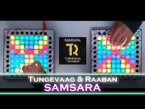Tungevaag & Raaban - Samsara | Launchpad Performance