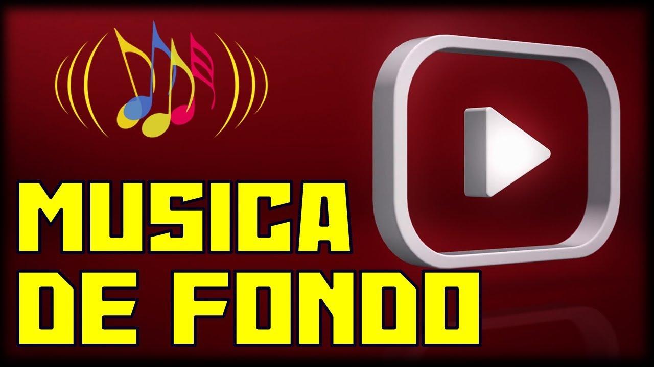 Música De Fondo Sin Copyright Para Vídeos Presentaciones Y Directos 2021 Con Descarga Gratuita Youtube