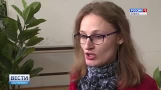 """""""Вести. Брянск. События недели"""". (эфир 23.04.2017)"""