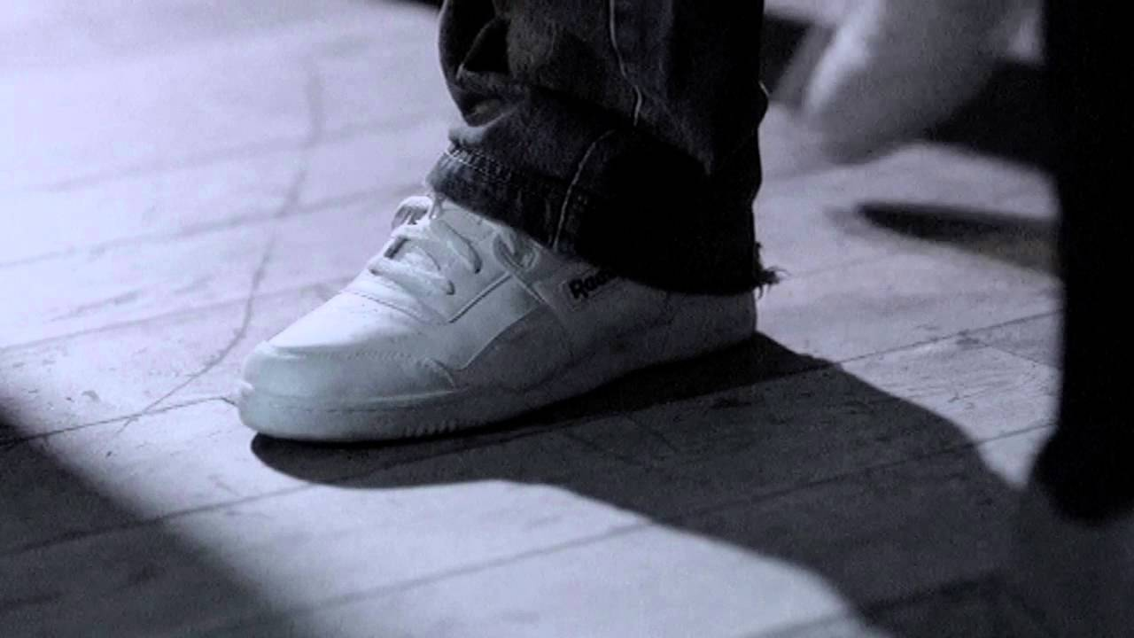 9ceabed8355 REEBOK PLUS 25TH ANNIVERSARY - YouTube