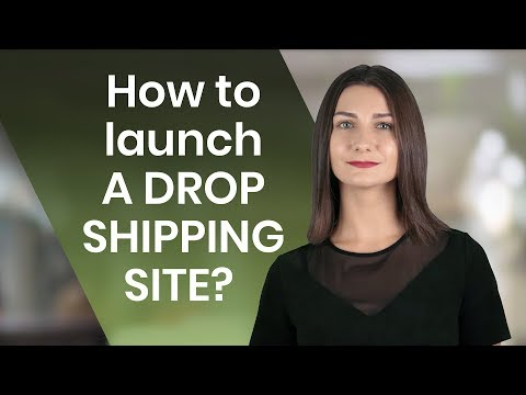 4 Things You Need To Start Dropshipping Store (FOR BEGINNERS)