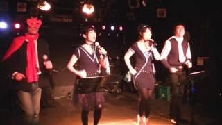 歌 オオカバマダラ2013.