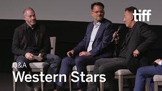 Baixar WESTERN STARS Cast and Crew Q&A | TIFF 2019