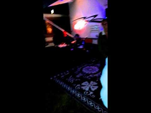 NHMS Karaoke with DJ John 2014