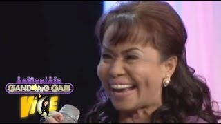 Repeat youtube video How old is Mommy Dionisia Pacquiao?