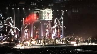 Madonna Rebel Heart Tokyo Tour