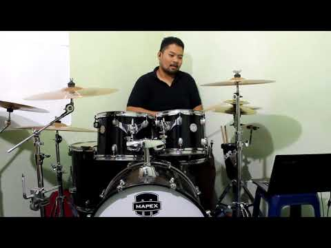 Sheila On 7 - Seberapa Pantas (Drum Cover By Fakhri)