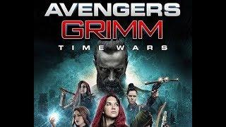Мстители Гримм: Временные войны (2018 , фэнтези, б...