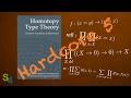 La théorie homotopique des types | Hardcore 5