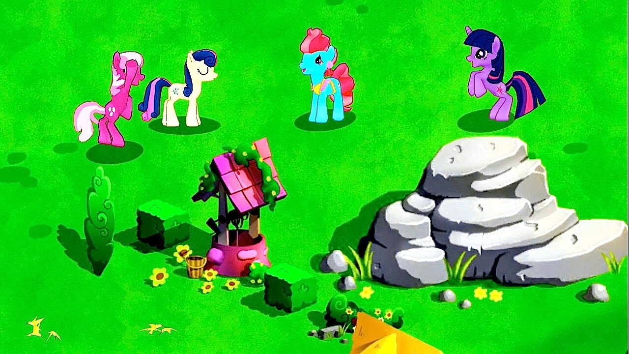 My Little Pony Games For Ipad