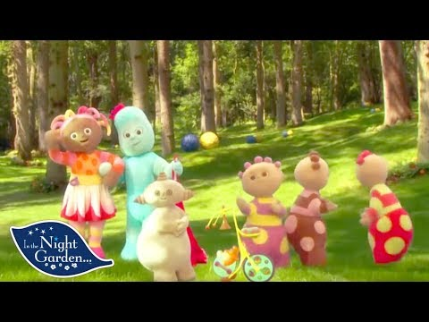 In The Night Garden - 2 Hour Compilation!