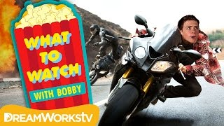 Mission: Impossible - Rogue Nation FULL MOVIE REVIEW | WHAT TO WATCH