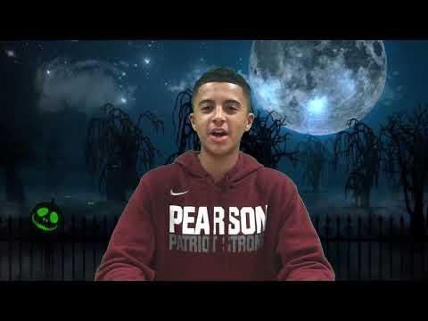 Pearson Middle School Broadcast