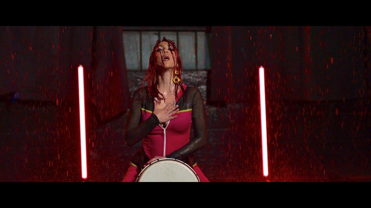 Neon Pony - Post Malone - Rockstar Drum and DJ Remix