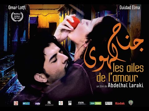 bande annonce LOVE IN THE MEDINA