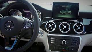 Mercedes-Benz of El Paso $299/month CLA & GLA March 2018 [HD]