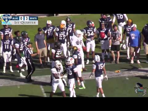 National Bowl 2016 Wide Shot  Full Game Audible Sports
