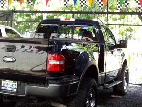 Ford F150 King Ranch >> 2006 Ford Lobo FX4 4x4 AutoConnect.com.mx - YouTube