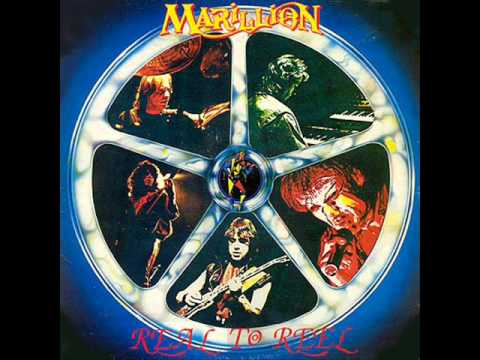 Marillion - Cinderella Search (Live)