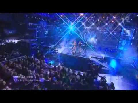 Melodifestivalen top 100 ( 49 to 31 ) parte 2