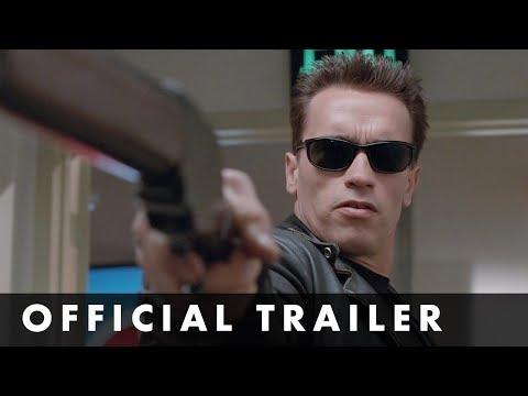 TERMINATOR 2: 3D - 20' Spot - Dir. By James Cameron & Starring Arnold Schwarznegger