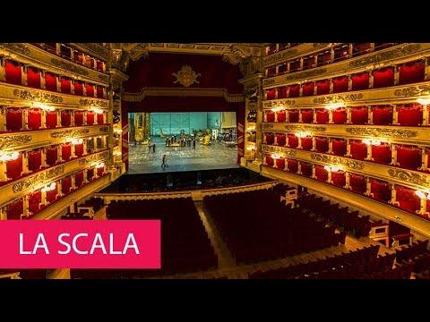 LA SCALA - ITALY, MILAN