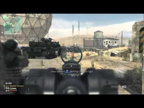 Modern Warfare 3: 40 Kill 3-5-7 Kill...