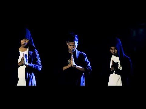 Gospel Rap | RAMTIAM - SaiWanah Sailo, Roy Mizo Feat Angging Tea (Official MV 2018)