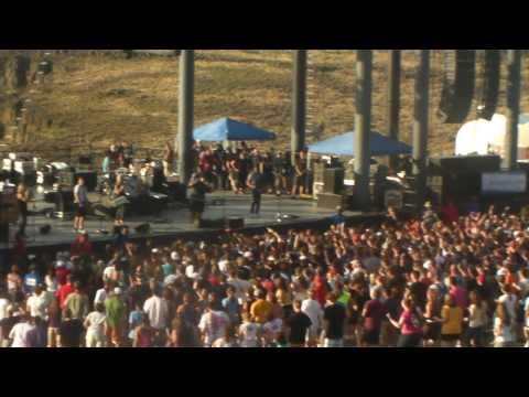 Creation Festival 2009: Reggie Dabbs (Clip)