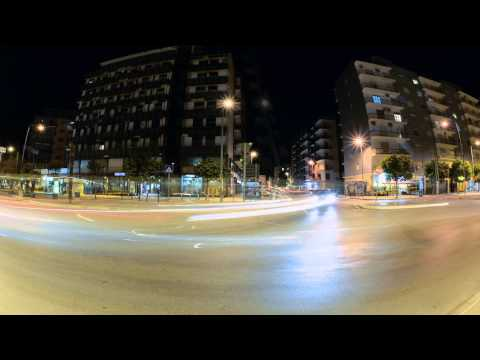 360°... o un giro in piazza
