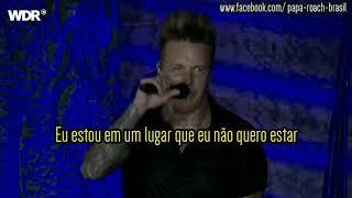 Papa Roach - My Medication Live RockPalast (Legendado PT-BR)