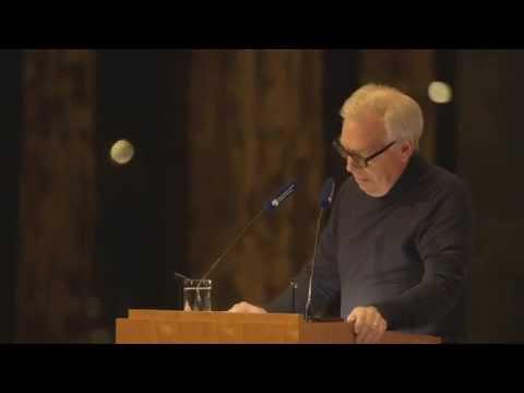 Form versus Function | Mission Statement | Neue Nationalgalerie | David Chipperfield (EN)
