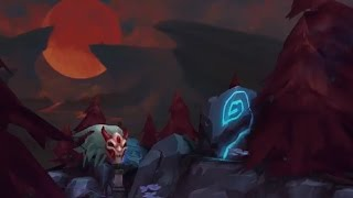 Repeat youtube video PBE Preview: A blood moon is rising
