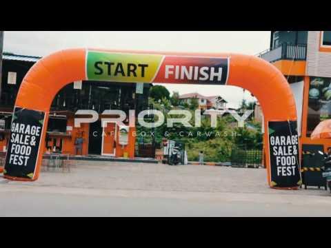 Priority Night Run 2016 Balikpapan