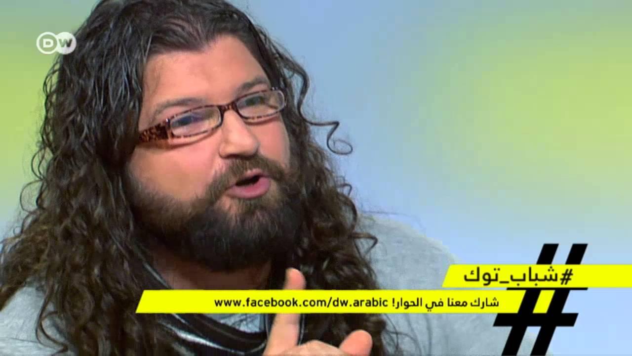 مشادة بين قريبة الأسد وناشط سوري حول المسؤول عن قتل السوريين | شباب توك