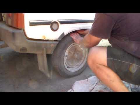 Диагностика подшипника ступицы любого колеса любого автомобиля.