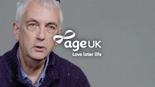 Gay Men | Men at the Margins | Age UK