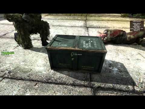 Dayz Hacker Box