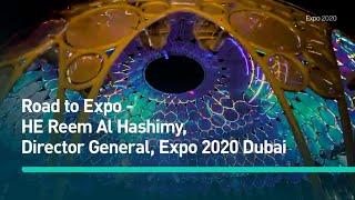 How Expo 2020 Dubai is transforming the future