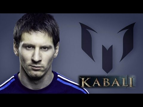 Kabali Trailer-Messi Edition(feat.CR7)
